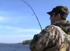 Bass Fishing with Greg Griffin
