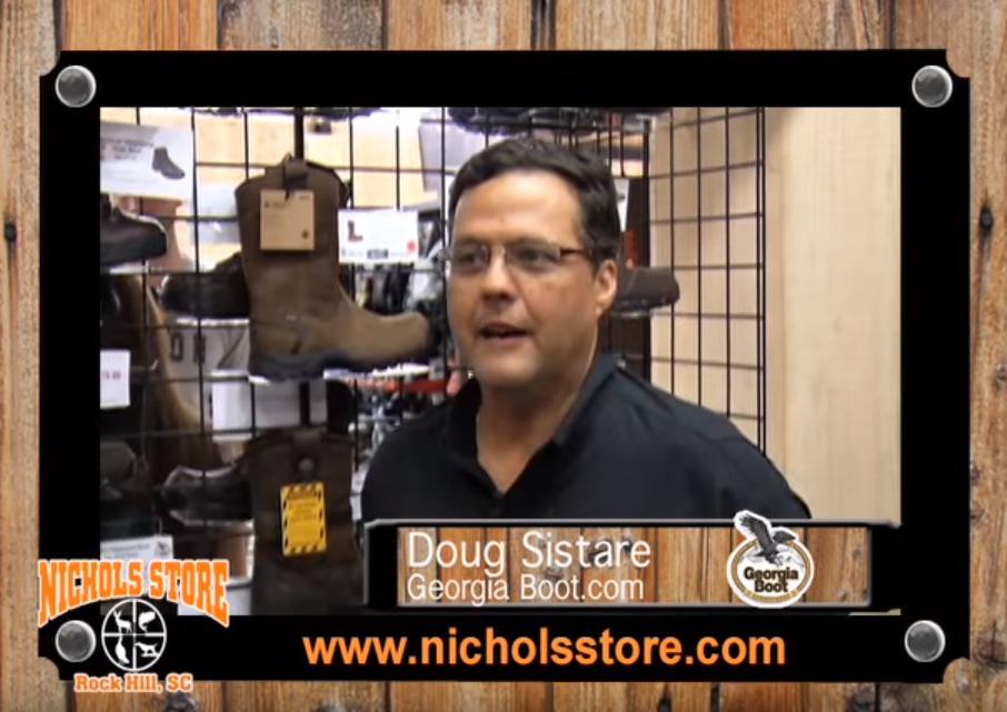 Doug Sistare
