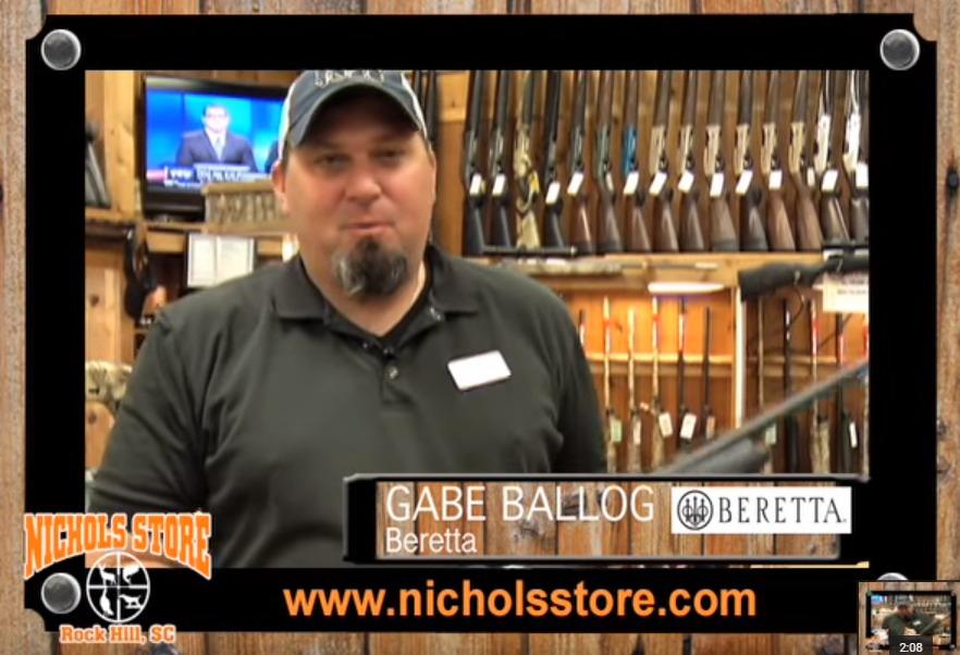 Gabe Ballog