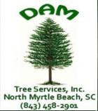DAM Tree Services